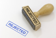 overcoming rejection, dealing with, being rejected