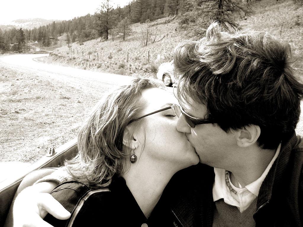 kiss better - 2