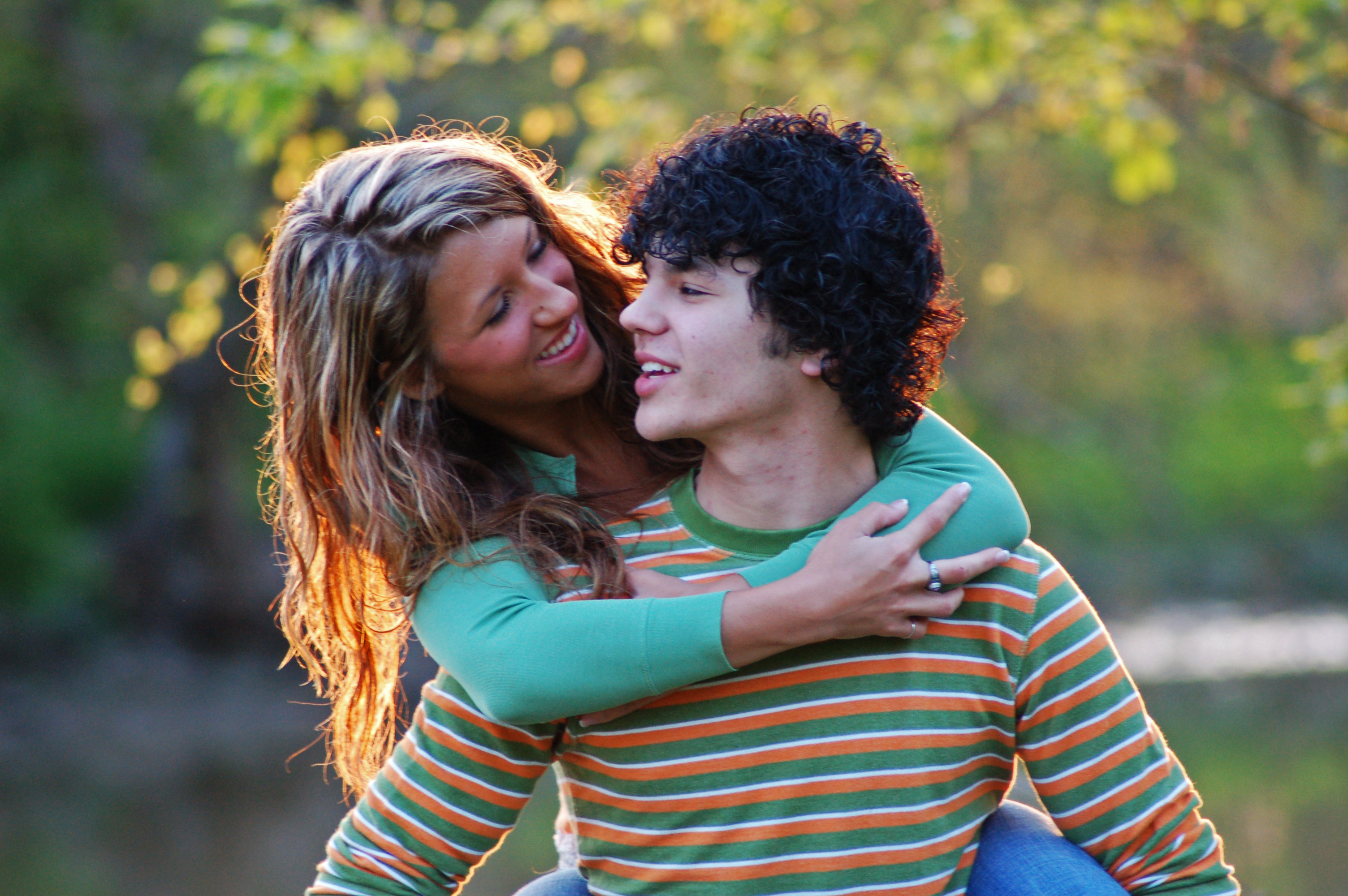 Facts about dating a younger man